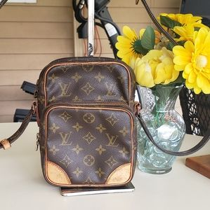 authentic louis vuitton vintage amazon crossbody
